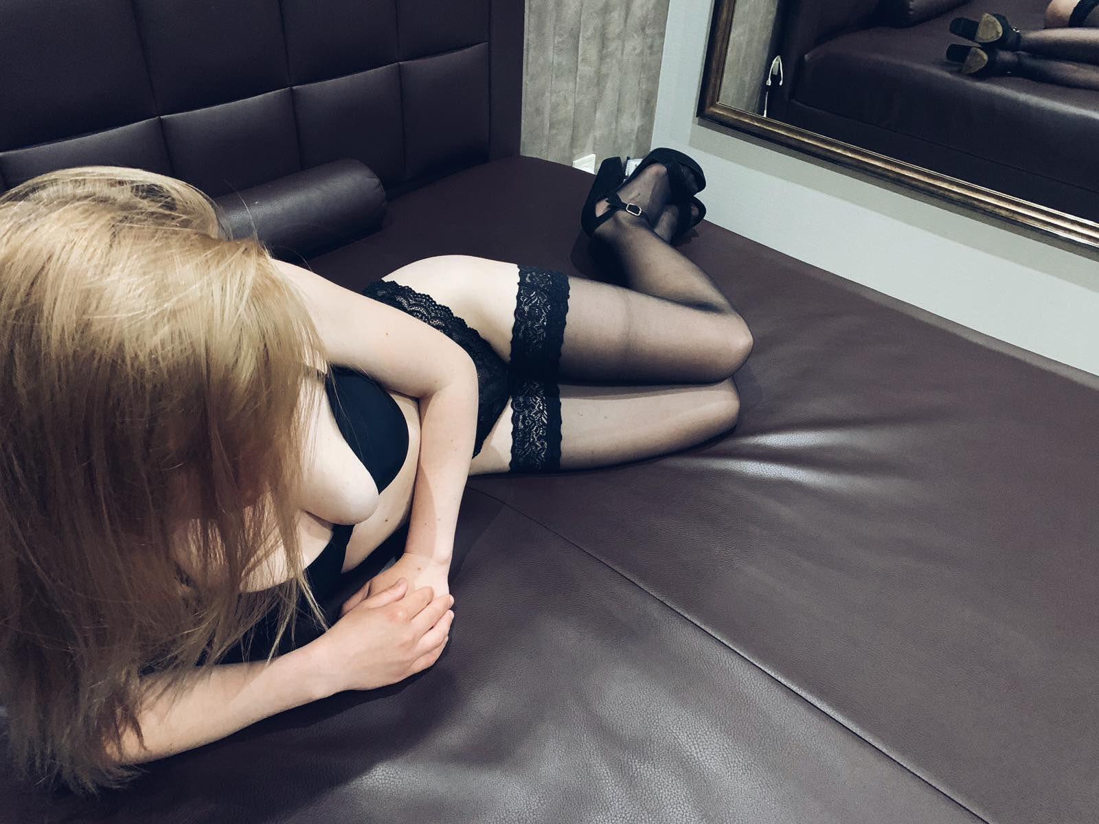 Эротический массаж в Днепре Соня