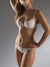 Эротическая массажистка Мила