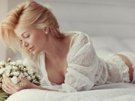 эротик массаж «Нежность» в Днепропетровске