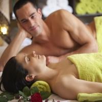 Массаж для супружеских пар