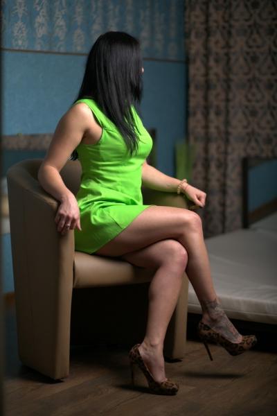 Эротический массаж в Днепре
